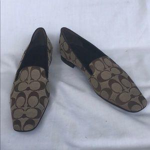 Shoes - Coach shoes